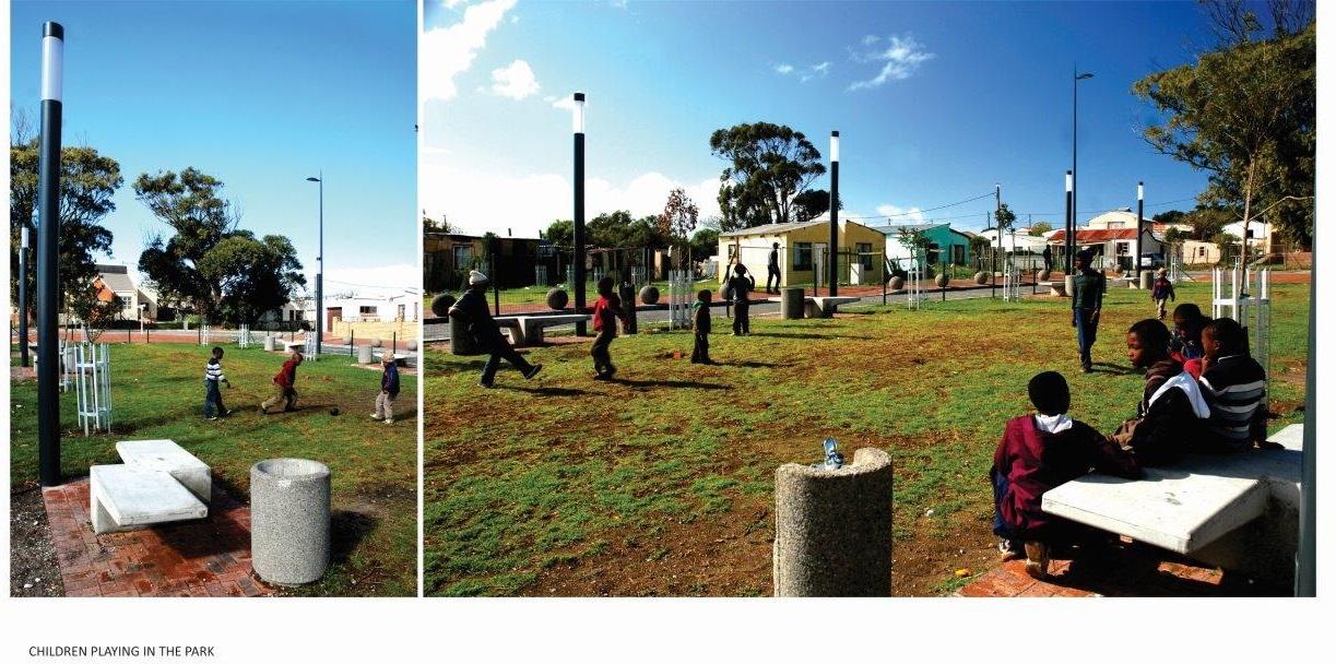 community park Pg 8