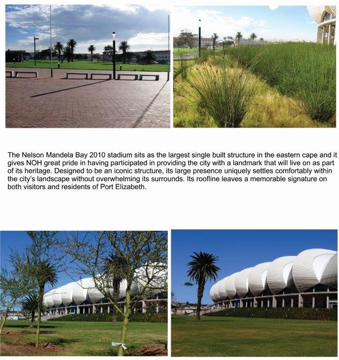 Landscape - Nelson Mandela Bay 2010 World Cup Stadium.jpg