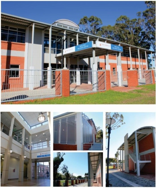 NMBM Occupational Health and Wellness Centre - 4