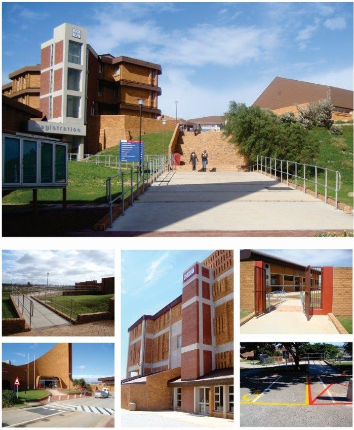 NMMU Missionvale Campus Accessibility Solutions Pg 3