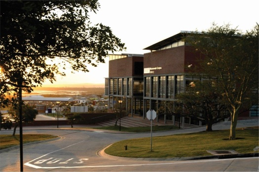 NMMU Missionvale Campus New Library - 4